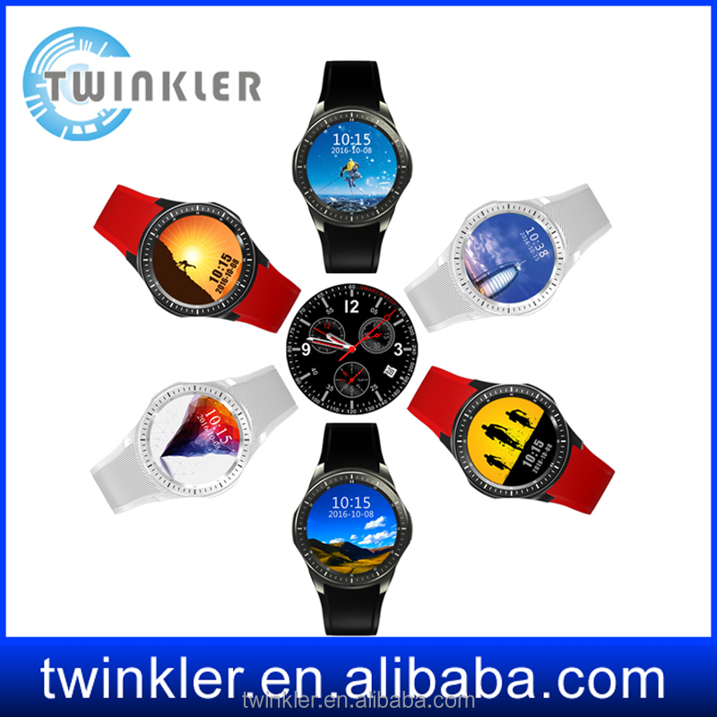 alibaba china factory wholesale New product bluetooth wrist watch men for android smartphone smart watch phone