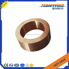 factory directly price spare parts of water jet cutting machine end bell l-p backup ring with good price