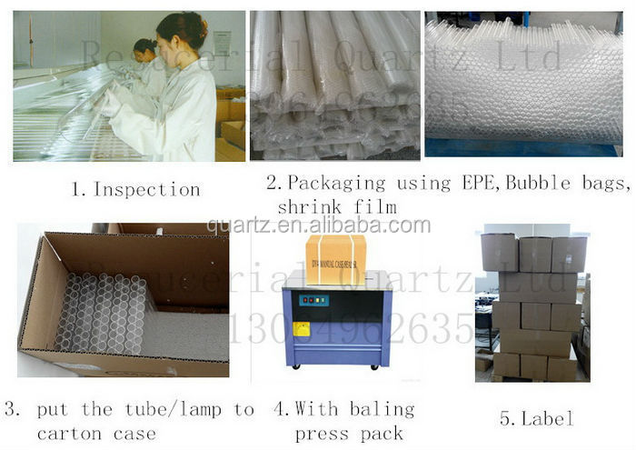36w UV Lamp UV Germicidal Lamp