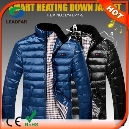 Sports Apparel Manufacturers Winter Down ladies winter coats