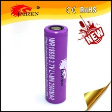 imren 18650 3000mah 40a rechargeable battery,provari,mechanical mod battery vs vtc5