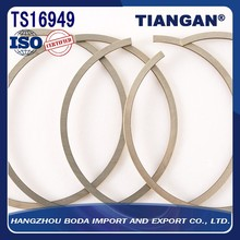 Hot sale auto engine part piston rings motorcycle