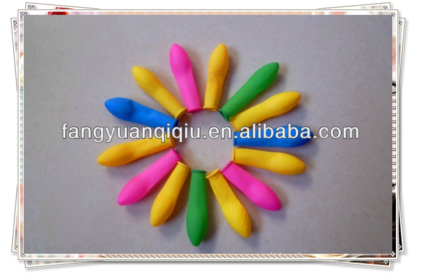 wholesale latex free water balloons