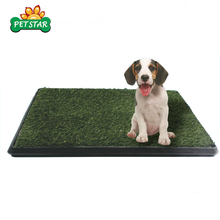 High Quality Indoor Environmental Simple Grass Dog Toilet