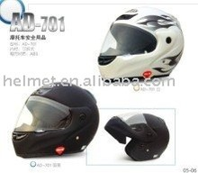 DOT and ECE modular flip-up helmets AD-701
