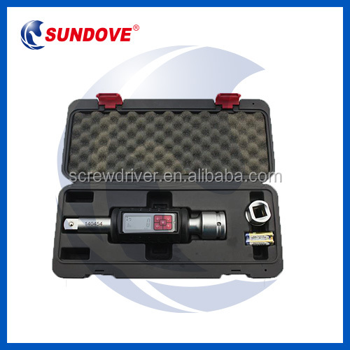 "3/4"" Drive Digital Electronic Torque Wrench Tools Adapter"