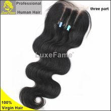 Luxefame isis hair loving hair company malaysian virgin hair with closure
