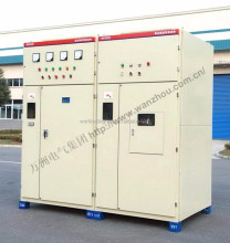 high voltage electric motor control panel