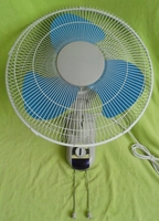 New model for the nice looking 12v dc timer ventilation wall fan