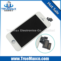 for iPhone 5 lcd touch screen display wholesale