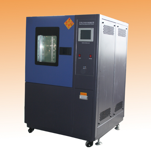 CE approved heating cooling test chamber