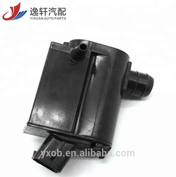 Reliable and Good 12v wiper washer pump 985101w000