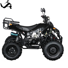 Wholesale cheap motorcycle 4x4 kids 125cc atv for sale