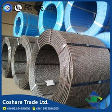 COSHARE- Wealth of experience in trade Broad market nanjing god save the steel strand low prices of good quality