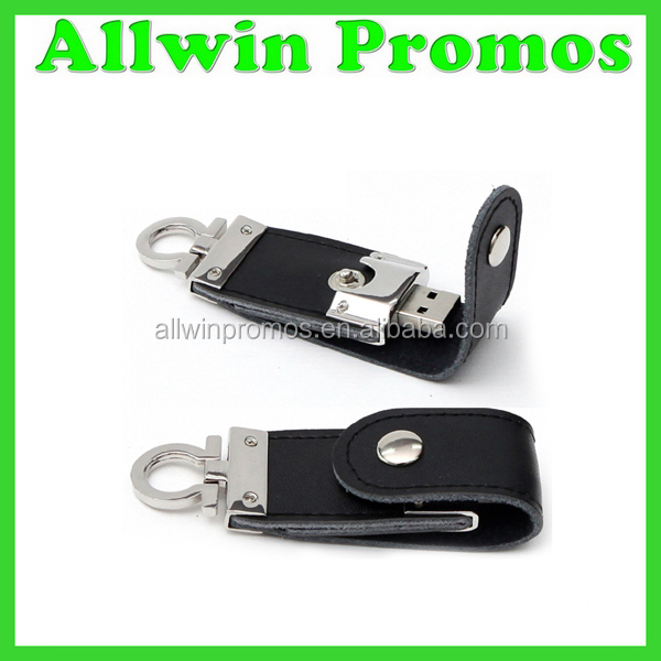 Executive Corporate Gifts Leather USB