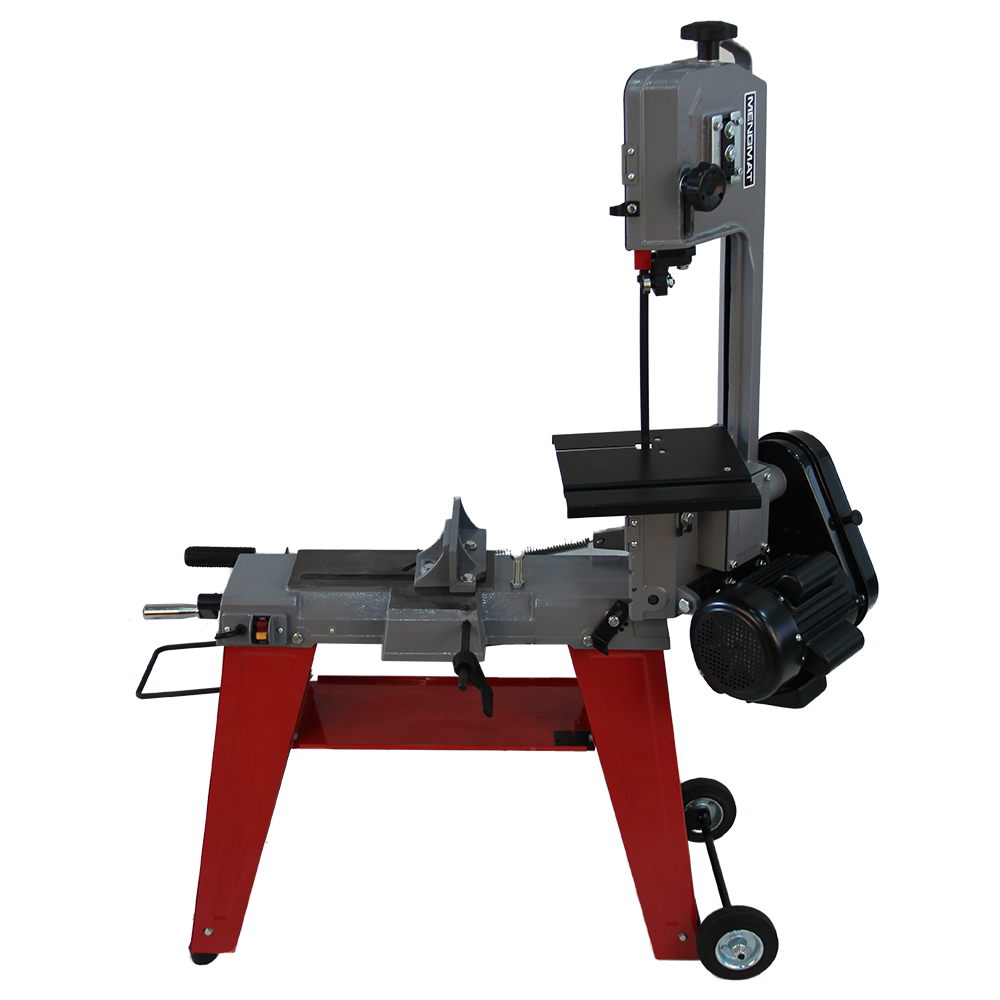 3 Speed!!! 1 HP 4 in. x 6 in. Horizontal Vertical Metal Cutting Band Saw FEDEX