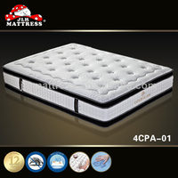 2014 new design high density memory foam mattresses from chinese manufacturer 4CPA-01