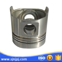 Laidong Diesel Engine Component Engine Piston from China