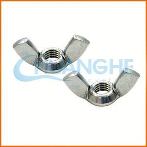 alibaba china battery terminals wing nut