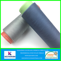 Factory wholesale smooth handfeel nylon 6 knitting for Jacquard Band