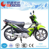 Chinese cub 110cc motocicleta with high quality ZF100-5