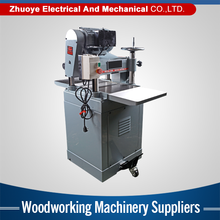 New design high efficiency low loss auto planer machine for wood work
