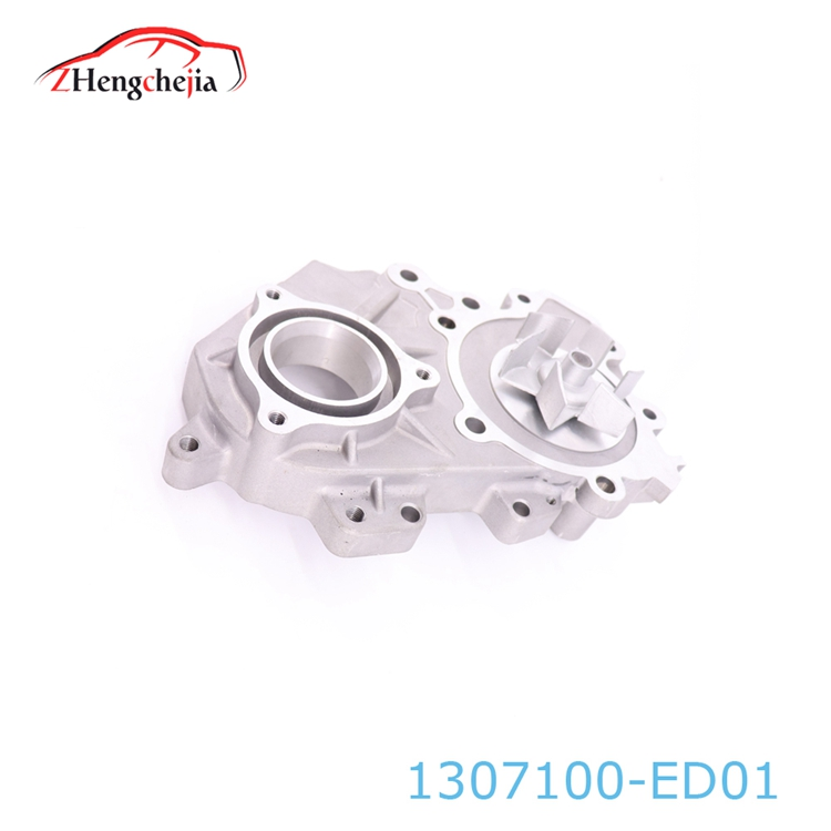 Auto Spare Parts Water pumps For Great Wall 1307100-ED01