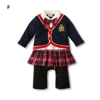 Red and Black 100 Cotton Fashion Apparel for Girls Smocked Children Clothing Baby Clothes Factory