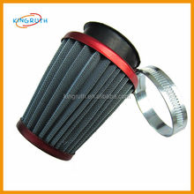 China manufacturer scooter air filter