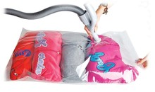 Nylon+PE compressed vacuum bags space bag