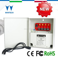 12v dc 60w 5a constant voltage power supply with ce certification