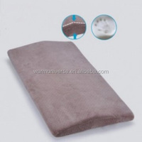 Triangle Memory Foam Pillow