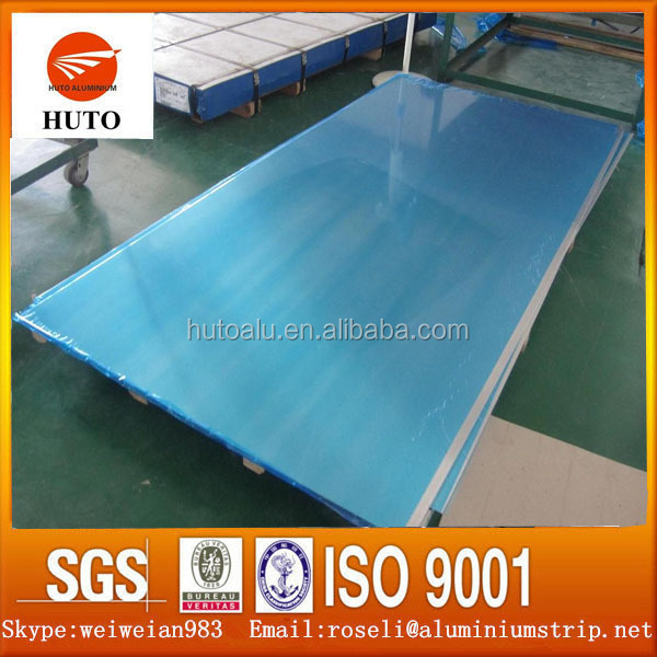 China Aluminium Sheet for Roofing