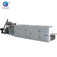 full automatic Oatmeal Chocolate Candy Moulding Machine