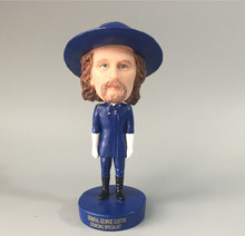 Your own custom 5 inch height bobble head dolls ,shaking head dolls