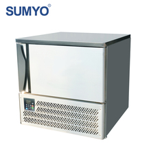 Commercial Stainless Steel Small Blast Chiller& Freezer