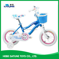 New product launch mini type children bike products made in china