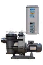 DC Solar Pump for Swimming Pool solar powered pumps