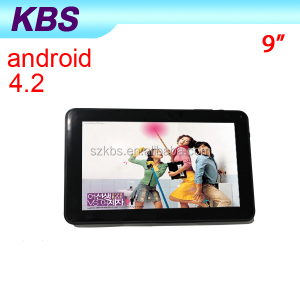 High Quality Wm8880 MID Tablet Pc Manual With Flash light