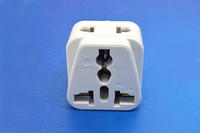 Top quality CE Universal adapter to Swiss travel plug