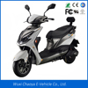 Original Manufacturer 1000w Electric Scooter Moped with pedals for sale
