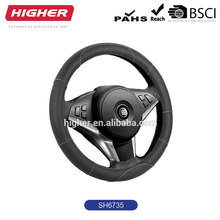 SH6735 14.5 inch bus china steering wheel cover