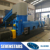 waste PP PE PET PVC plastic recycling pelletizing machine/ plastic recycling extruder in zhangjiagang