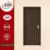 pvc mdf doors best price