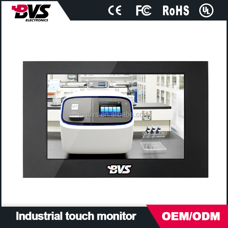 7 inch usb touch screen film monitor 16:<strong>10</strong>