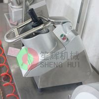 shenghui factory special offer white potato stick cutter qc-500h