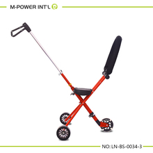 Multiple Color Options Good Quality Aluminium Alloy lightweight baby Stroller