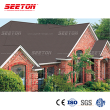 3-Tab high quality chinese products bitumen asphalt roofing shingle