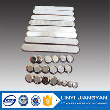 China manufacture stainless steel flooring trim tactile indicators paver with low price