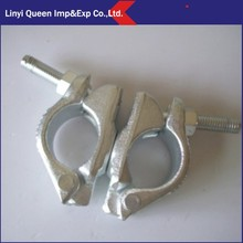 BS1139 Standard American and british type Scffolding Tube clamps for sale